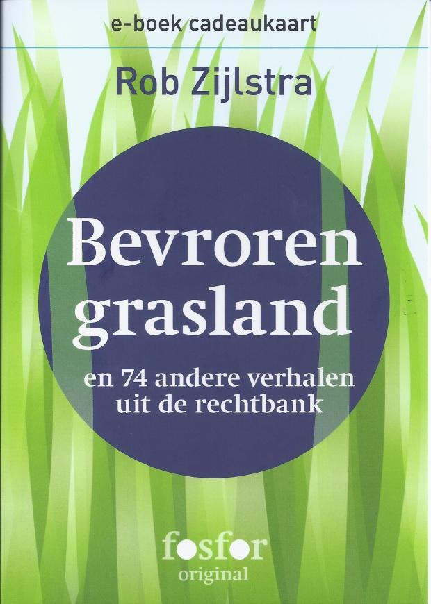 bevrorengrasland
