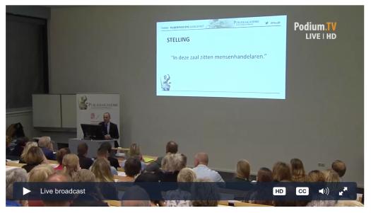 dvhn mensenhandel lezing publieksacademie zittingszaal14